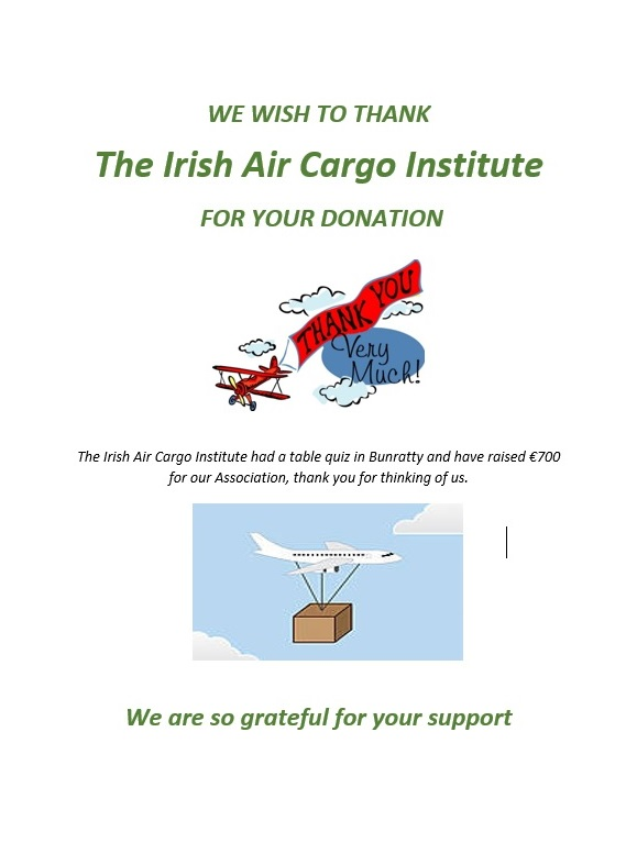 Irish Air Cargo Institute